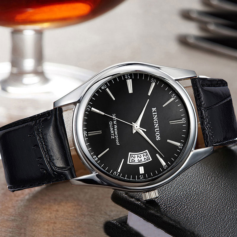 2018 Casual Fashion Quartz Watch Men Watches Top Luxury Brand Famous Wrist Watch Male Clock For Men Hodinky Relogio Masculino