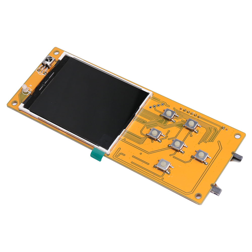 DSD STM32F407ZET6 SD lossless digital dial I2S output support 16Bit 24Bit 32Bit 192K WAVE FLAC APE player original 14 inch led 30pin 1920 1080 laptop led lcd screen auo b140han01 2 for lenovo y40 lcd display