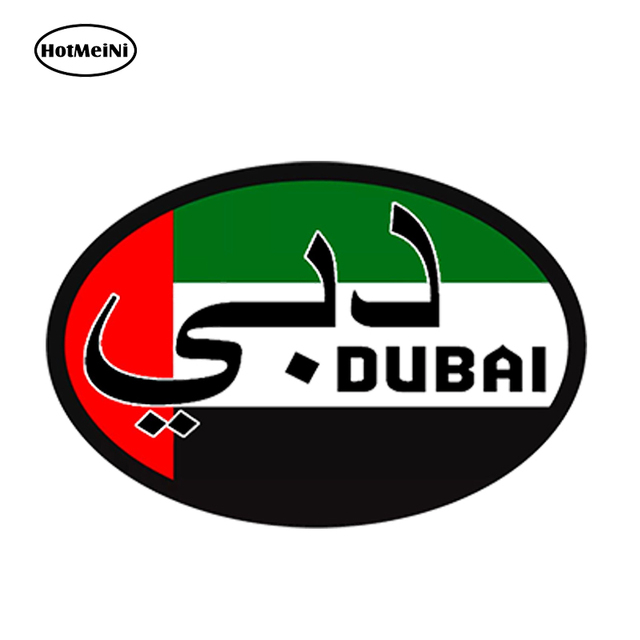 Bumper Stickers Dubai