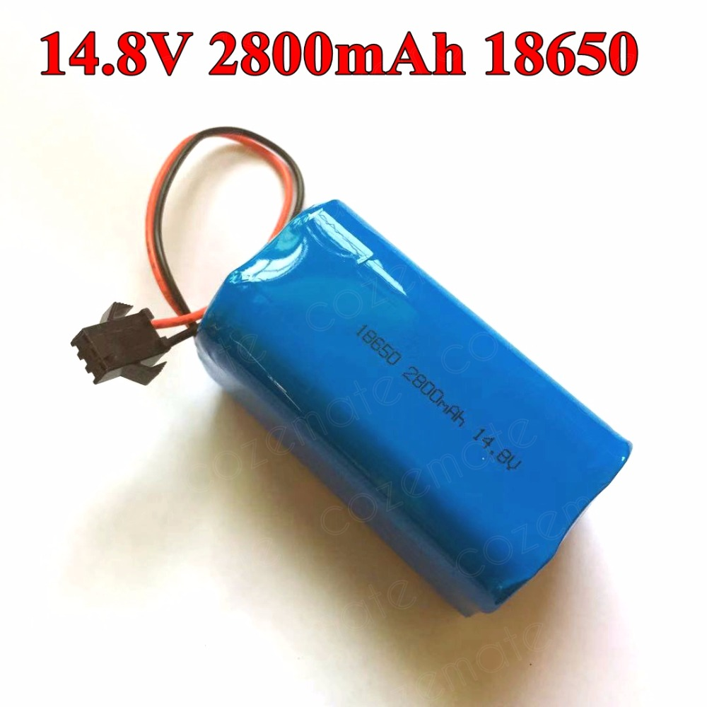 14 8v 2800mah Lithium Ion Vacuum Cleaner Battery 14 8v 2800mah Battery for Haier TAB T550W