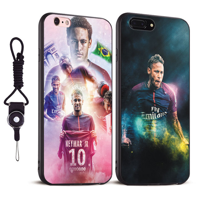 coque neymar iphone 7 plus