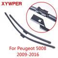 Стеклоочистители XYWPER для Peugeot 5008 2009 2010 2011 2012 2013 2014 2015 2016 32
