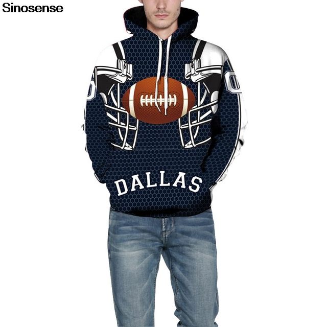 2018 Tracksuit Dallas Cowboys Hoodies Sweatshirts Men Women Fashion