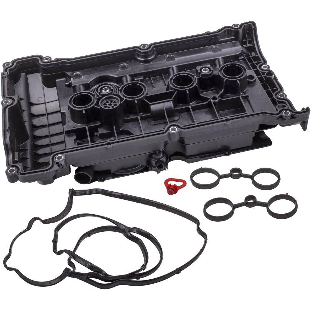 Joint de Couvercle De Soupape De moteur pour Citroen C4 C5 Peugeot 308 508 1.6 16V THP EP6 V759886280