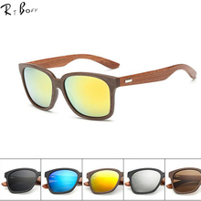 bamboo sunglasses  fashion polarized sunglasses popular new design wooden sunglasses for free shipping