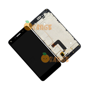 "Image 2 - Nieuwe Vervanging Lcd scherm + Touch Screen + Frame Voor Huawei Y6 Ii Compact Honor 5A LYO L01 LYO L21 + 5 ""Sensor Vergadering"