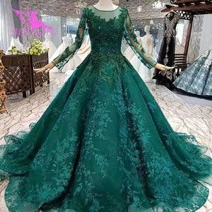 Image 3 - AIJINGYU White Boho Wedding Dresses Gown 2021 2020 Indian Party Gowns Made In China Wedding Dress Ireland