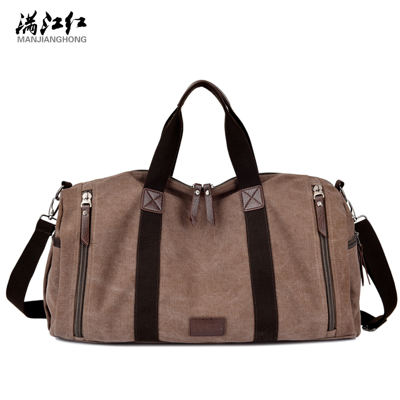 2016 Men Travel Bags Large Capacity Women Luggage Travel Duffle Bags Canvas Folding Bag For Trip 1313 aosbos fashion portable insulated canvas lunch bag thermal food picnic lunch bags for women kids men cooler lunch box bag tote