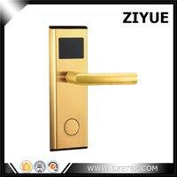 Wireless Hotel Card Lock Hotel Door Lock System ET100RF