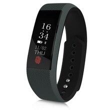 Оригинал W808S Спорт Смарт Браслет Bluetooth Смарт Браслет Heart Rate Monitor IP67 Водонепроницаемый Шагомер Smartband Новое Прибытие