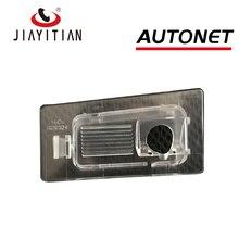 JIAYITIAN DIY Câmera de Visão Traseira Para Hyundai KIA Para Placa de Licença da câmara DIY Substituição da lâmpada de licença sem câmera