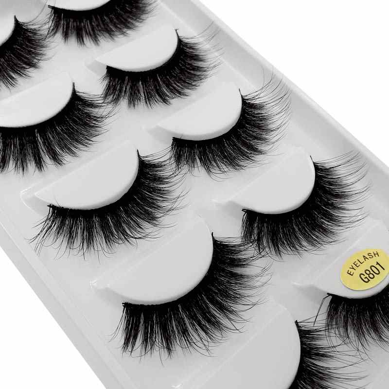 fa7447c22c2 ... 150 boxes 3d mink lashes DIY LOGO packaging wholesale supplier private  label make up natural mink ...
