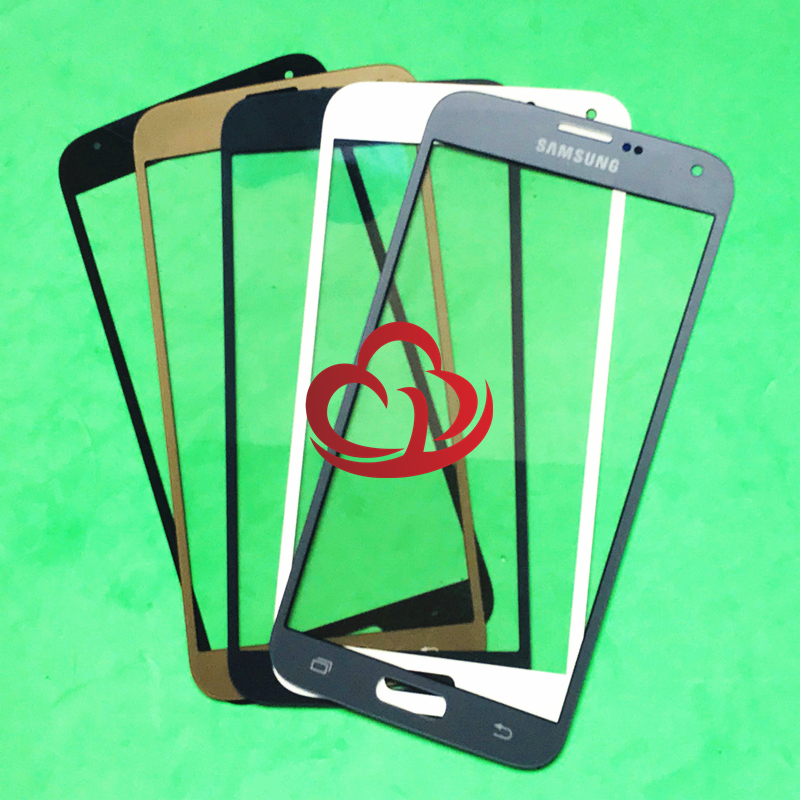 Replacement LCD Front Touch Screen Glass Outer Lens For Samsung Galaxy S5 Neo G903 G903F G903W