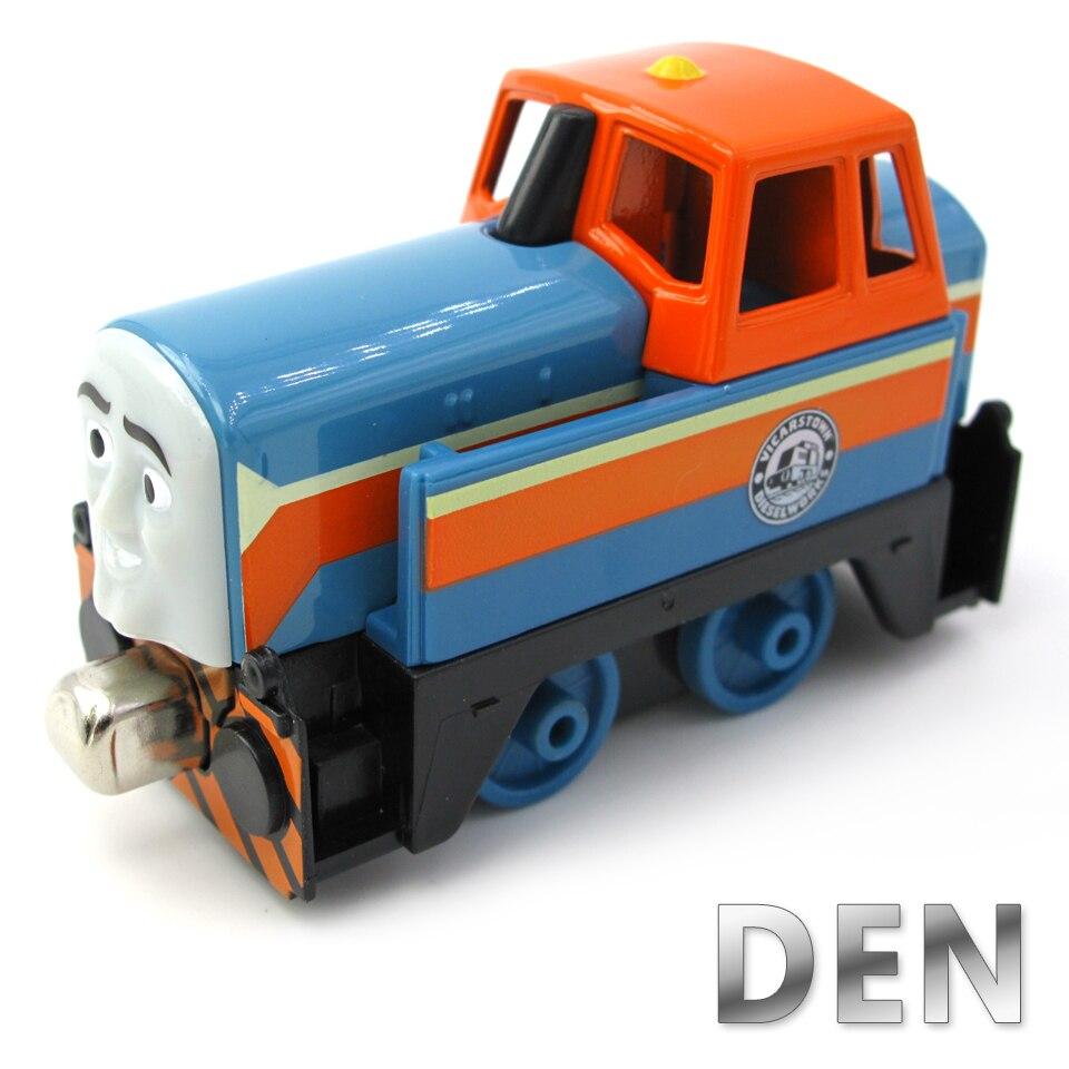 웃 유Funde vehículos Thomas T036D DEN Thomas y amigos Tomas ...