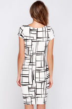 Victoria Women Work Office Lady Dress