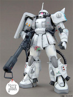 MS 06R MS 06F 1A ZAKUII HIGH MOBILITY TYPE hobby model building toys kids education toy Gunpla juguetes assembled Robot