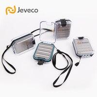 Jeveco Brand JFB 008 98 73 36mm Plastic Waterproof Double Side Cover Slit Foam Inside Fly