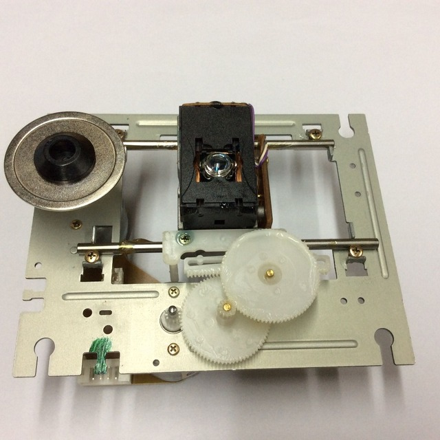 Marca nuevo mecanismo óptico len láser de reemplazo para yamaha cdc-625 cdc-755 cdc-765