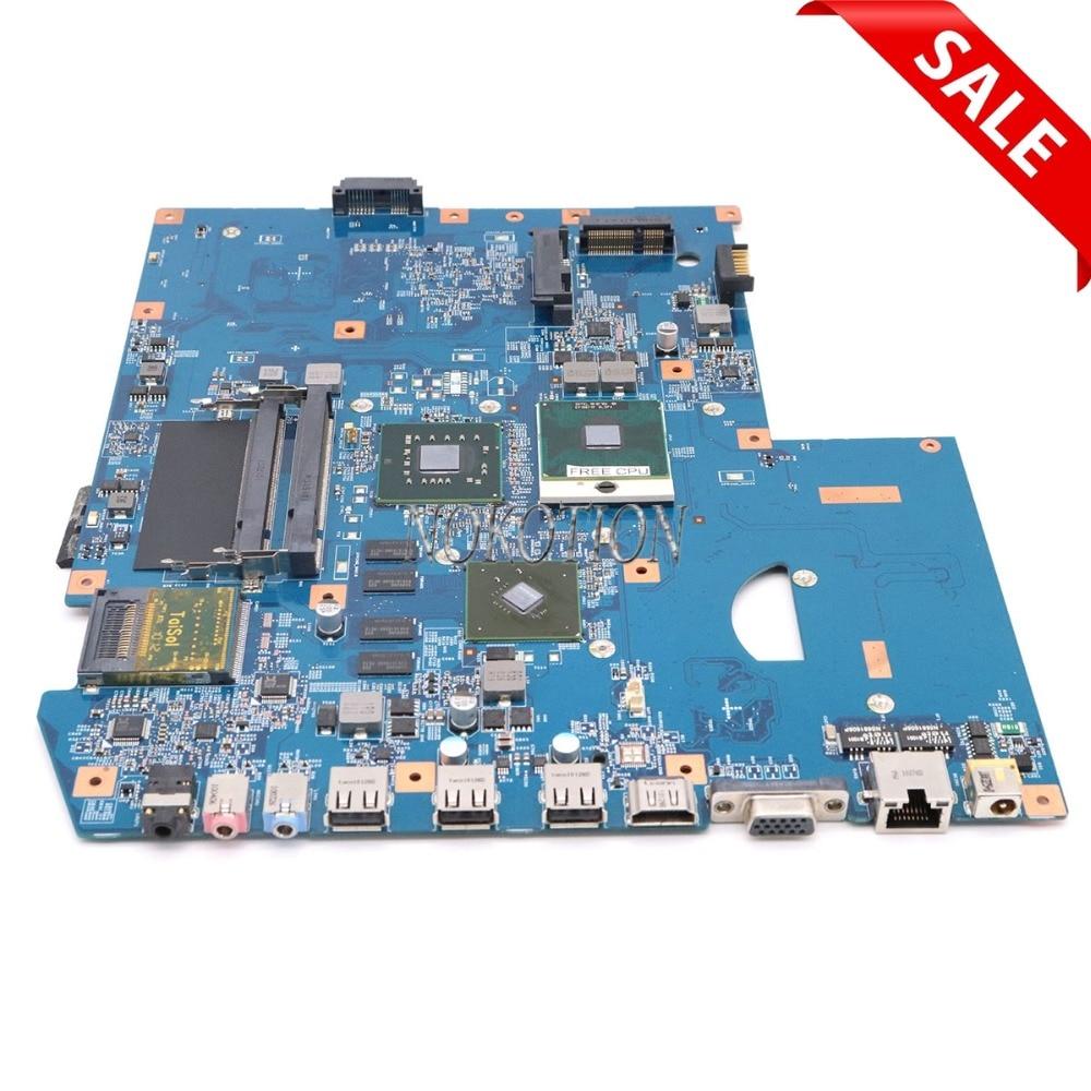 Intel Motherboard for Acer aspire 7736 7736Z Laptop DDR2,A