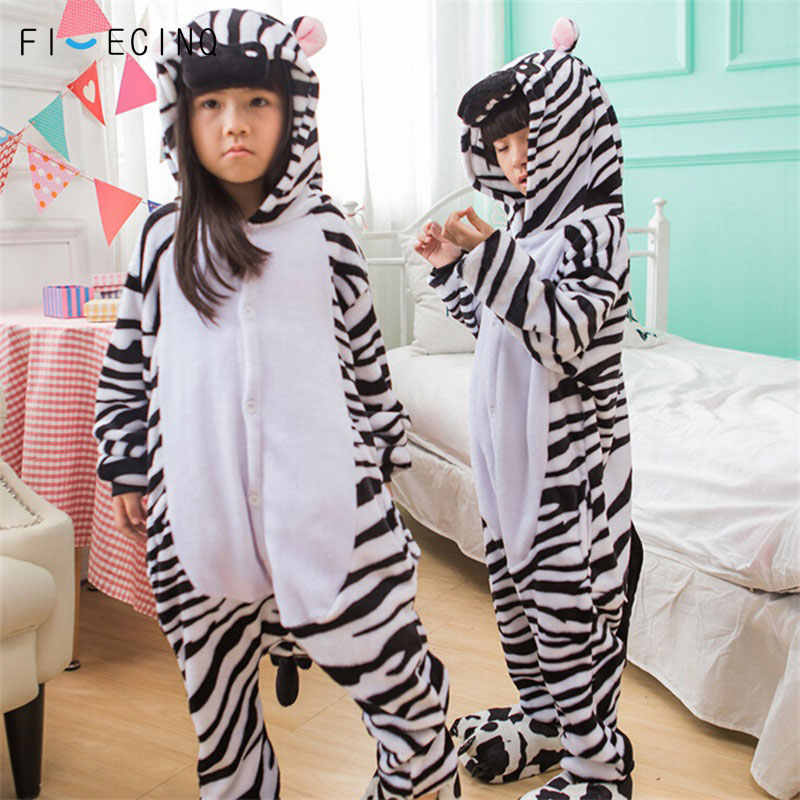 f4073dadecbc Detail Feedback Questions about Animal Onesie Zebra Cosplay Costume ...
