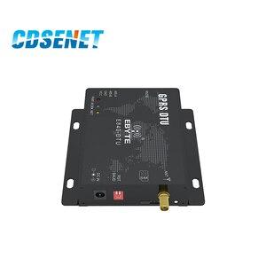 Image 2 - Gprs 송수신기 모듈 rs232 rs485 gsm 무선 송신기 cdsenet E840 DTU 쿼드 밴드 850/900/1800/1900 mhz 수신기 모듈