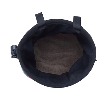 Chalk Bag Storage, Pouch For Rock Climbing, Adjustable Waist Belt50m 11