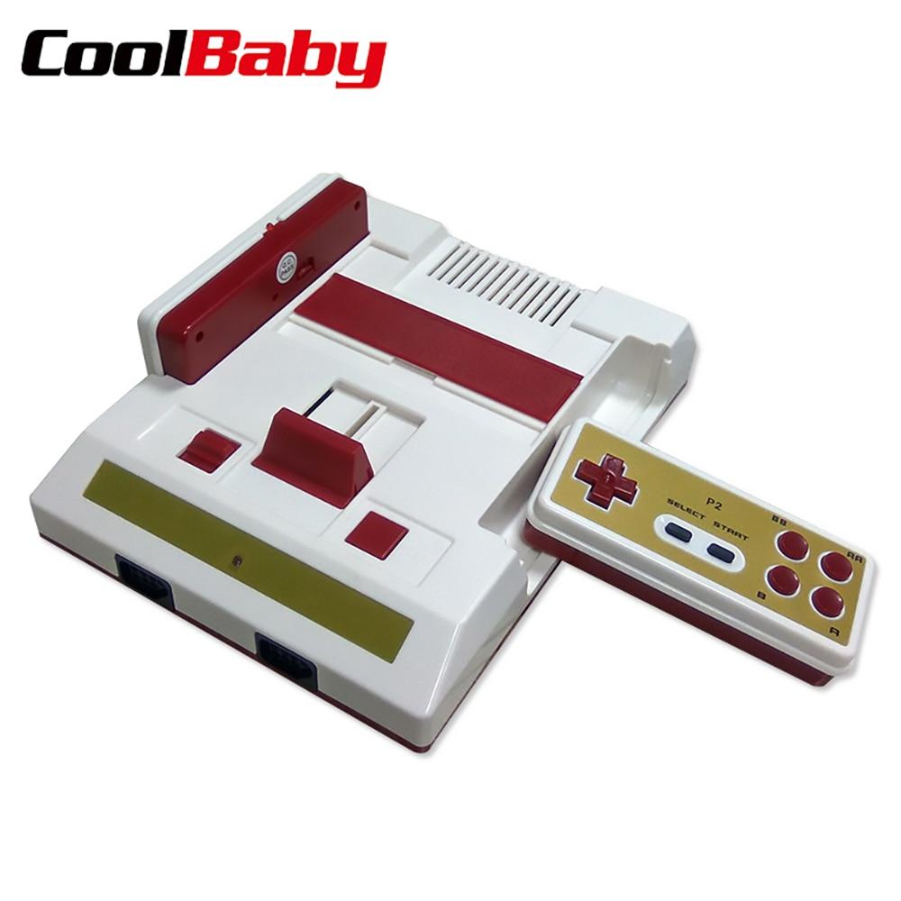 10 pcs/lot lecteur vidéo de haute qualité rétro classiques consoles de jeux vidéo 88 jeux TV jeu
