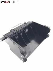 Image 4 - OKLILI מקורי QY6 0075 QY6 0075 000 ההדפסה ראש מדפסת ראש עבור Canon iP5300 MP810 iP4500 MP610 MX850