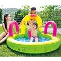 Alta qualidade as crianças brincam piscina inflável piscina inflável do bebê nadando brinquedo jogo piscina crianças brincam brinquedo de natação de verão