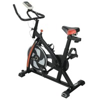 Mini Cycling Fitness Exercise Bike Equipment Bicycle Indoor Bike Trainer Household Body Building Bikes Healthy Exercise Bikes