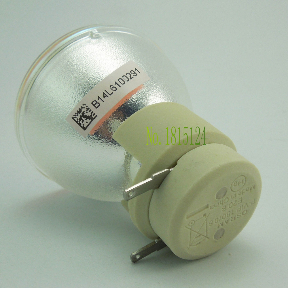 Original Bare Projector Lamp / bulb 5J.J0W05.001 for BENQ P1100,P1100A,P1100B,P1200,P1200A,P1200B,P1200I,P1200N Projectors. compatible bare bulb 5j j2d05 001 for benq sp920p projector bulb lamp without housing