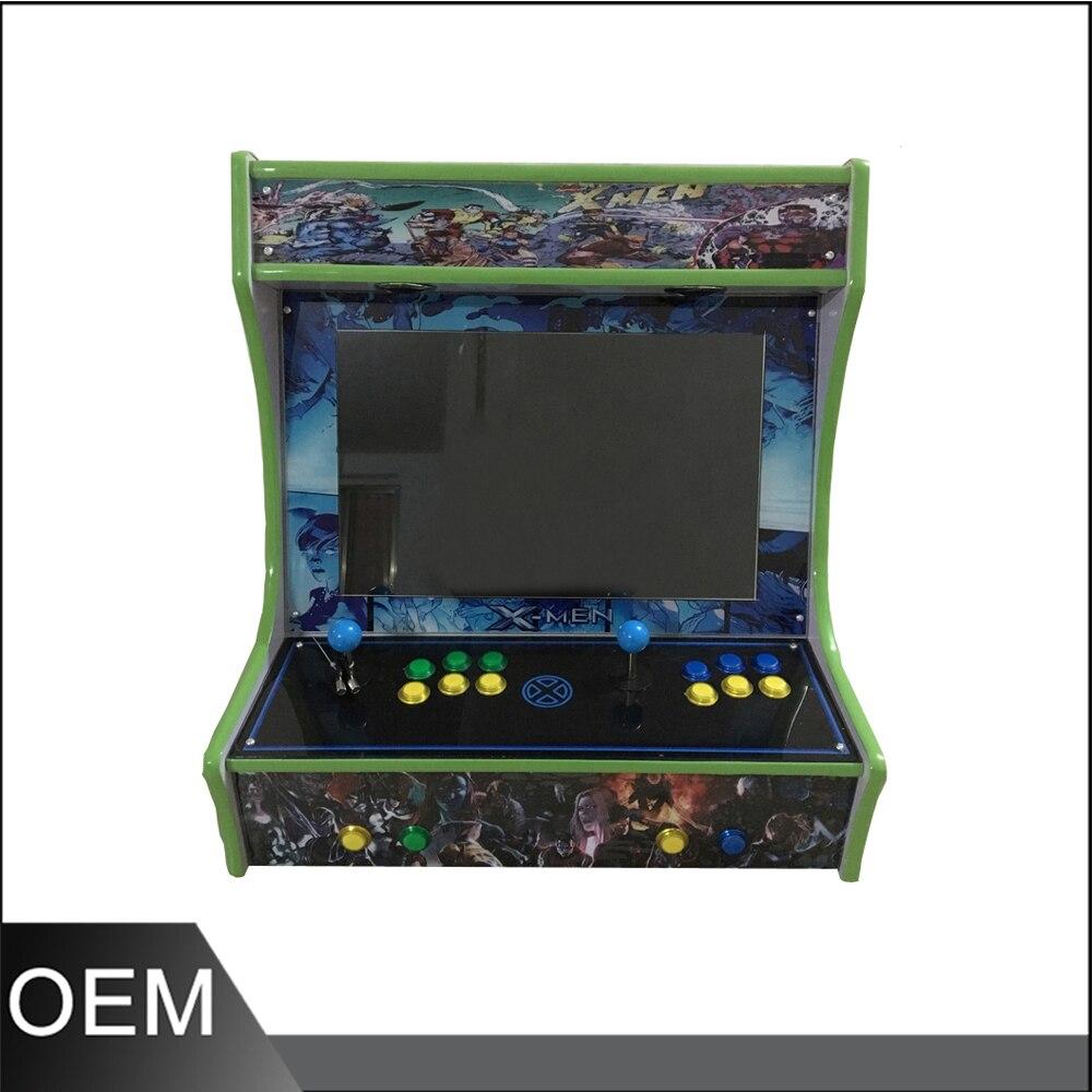 Aliexpress.com : Buy 19 inch LCD multi game mini arcade machine ...
