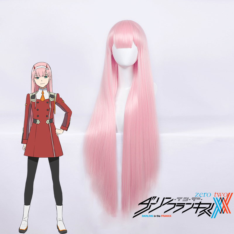 US $19.02 35% OFF|Darling In The Franxx 0