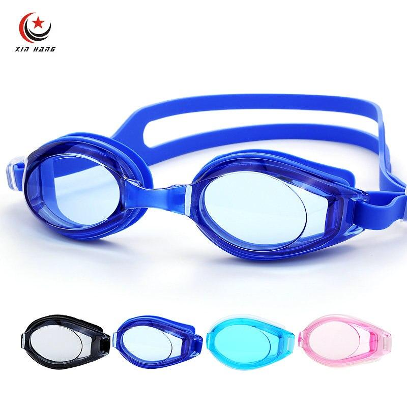 Új férfi professzionális myopia úszószemüveg nőknek vízálló - Sportruházat és sportolási kiegészítők
