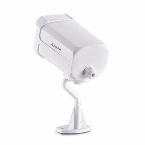 Image 2 - AZISHN HD SONY IMX307 Sensor 3.0MP 1080P 2.0MP Security IP Camera Outdoor Metal Onvif IR Night Vision Bullet Surveillance Camera