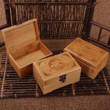 Holz vintage Aufbewahrungsbox holz box für schmuck verfassungsorganisator für kosmetik holz schatullen container gravur