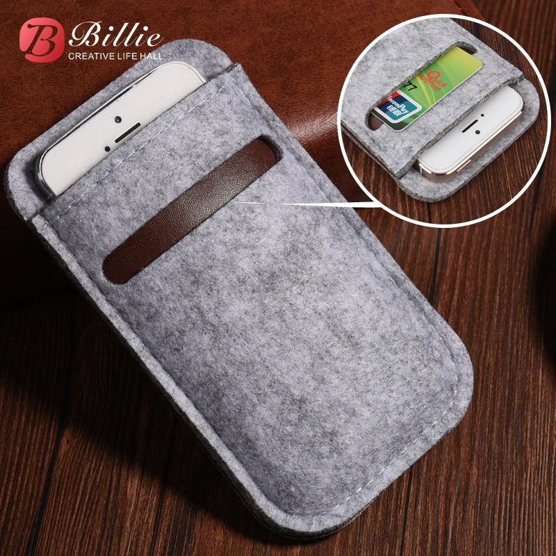 billie het plånbok för iPhone 5s mobiltelefonväskor Varumärke - Reservdelar och tillbehör för mobiltelefoner