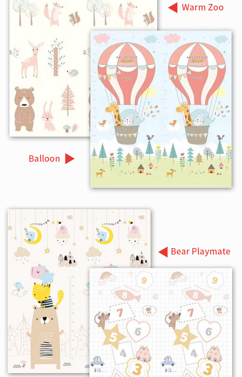 HTB1eZpab2WG3KVjSZFgq6zTspXaT Infant Shining Baby Mat Play Mat for Kids 180*200*1.5cm Playmat Thicker Bigger Kids Carpet Soft Baby Rugs Crawling Floor Mats