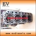 Orignal used type Yanmar 4TNV88 4TNV88T cylinder block