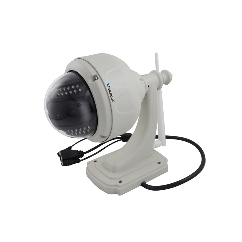 Vstarcam C7833WIP-X4 Direct Factory HD 720P P2P Outdoor Waterproof Wireless IP Camera Wifi Network NightVstarcam C7833WIP-X4 Direct Factory HD 720P P2P Outdoor Waterproof Wireless IP Camera Wifi Network Night