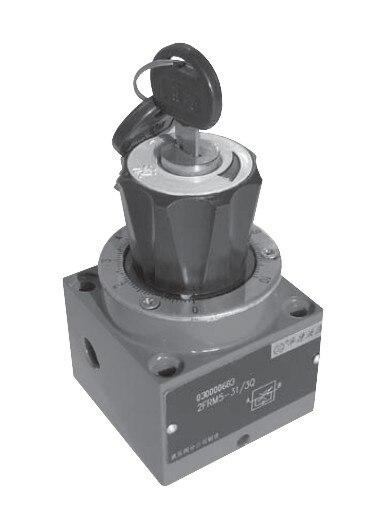 Гидравлический клапан 2FRM5 31B/1.2Q клапан контроля потока