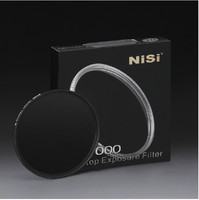 NiSi 95mm ND1000 Ultra Thin Neutral Density Filter 10 Stop for Digital SLR Camera ND 1000 95mm Slim Lens Filters For 50 500mm