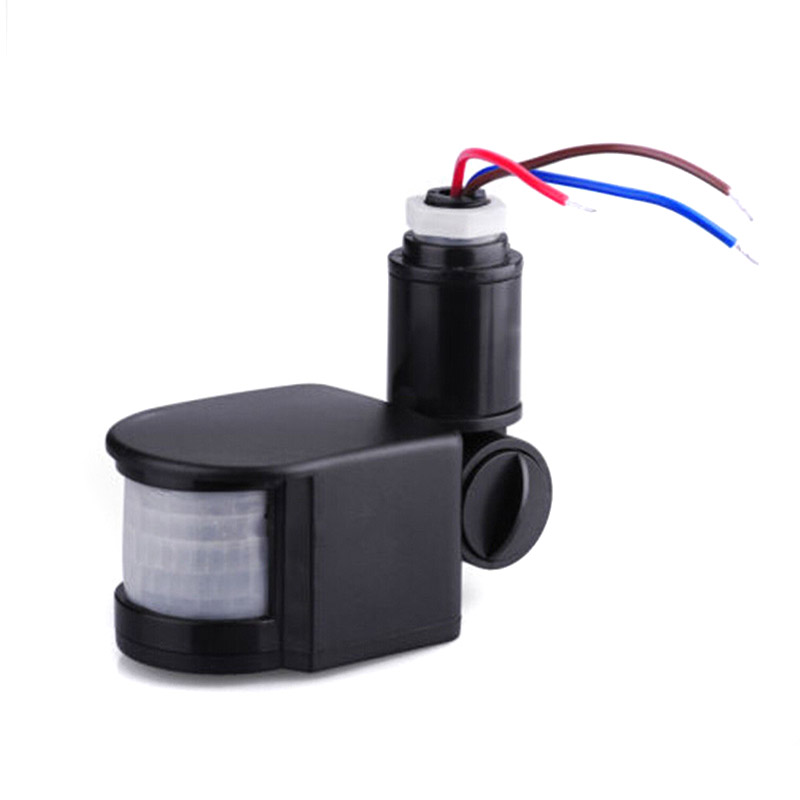 Online Buy Wholesale 12v Motion Sensor From China 12v