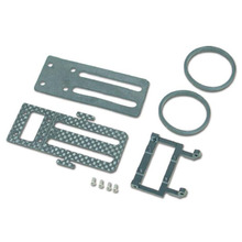 Walkera HM-F450-Z-32 Battery Mounting Frame For Walkera V450D01 RC Helicopter