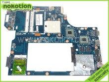 NOKOTION MBNAL00002 оригинальный материнская плата для ноутбука Acer 5534 5538 LA-5401P NAL00 материнская плата протестированы
