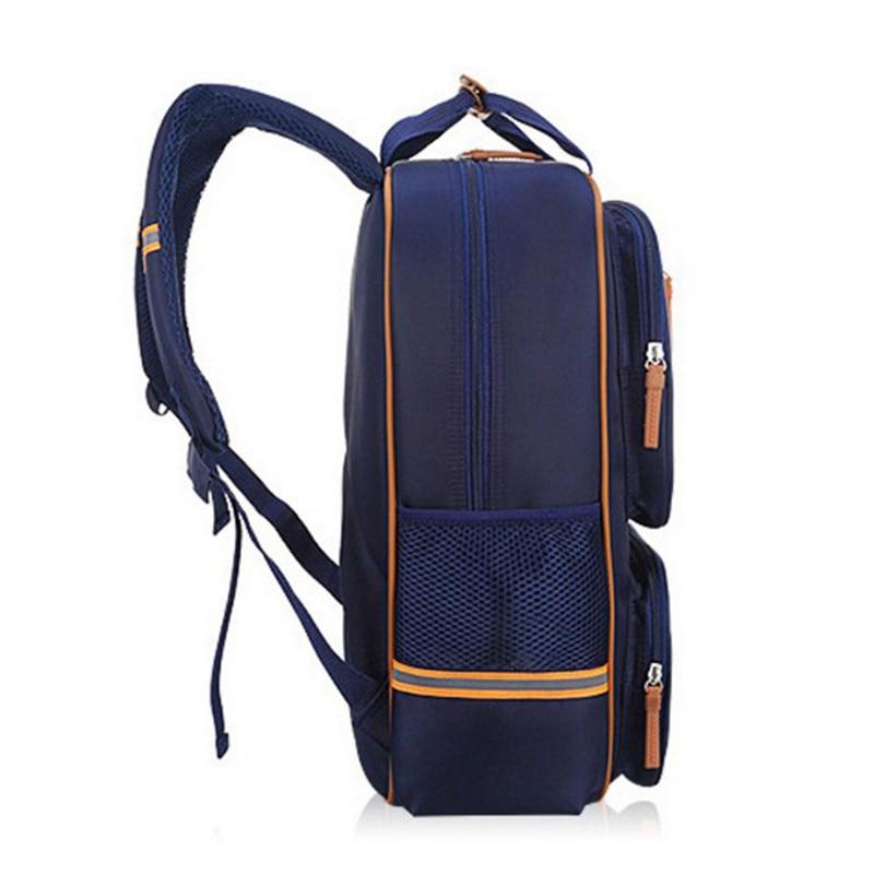 new children book bag leisure nylon waterproof School bag backpack Primary school students best backpack free holograms