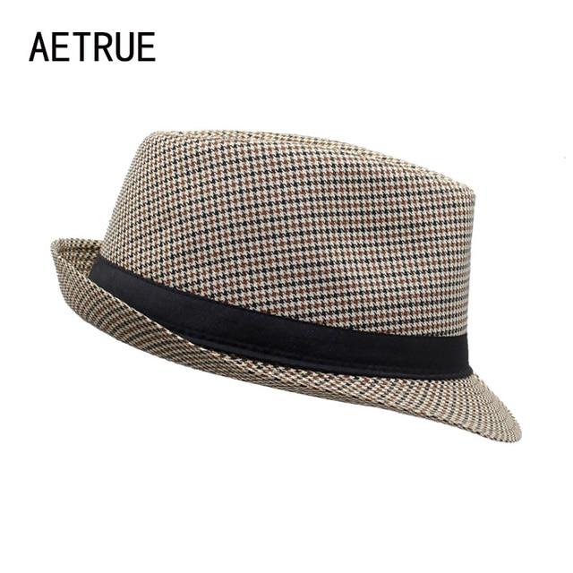 Panama uomini cappelli stile fedora e borsalino donne cappello di feltro  cappelli di marca cappelli della ... ca3f1b1b1c46