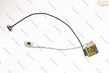 وحدة تحكم بشاشة إل سي دي مجلس كيت LVDS كابل 1920X1080 IPS 1080 P FHD شاشة رصد كامل hd ل thinkpad T430 lenovo t420