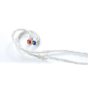 Image 4 - FiiO LC 2.5C/3.5C/4.4C Hand Woven MMCX Balanced earphone replacement cable for Shure/Westone/JVC/FiiO