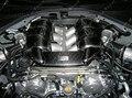 Автомобильные аксессуары крышка двигателя из углеродного волокна подходит для 2008-2015 R35 GTR CBA DBA VR38DETT Mines Style крышка двигателя